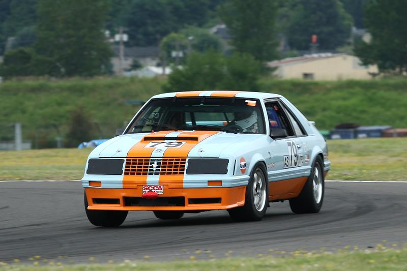 2013 Portland Rose Cup Races - Vintage 1048