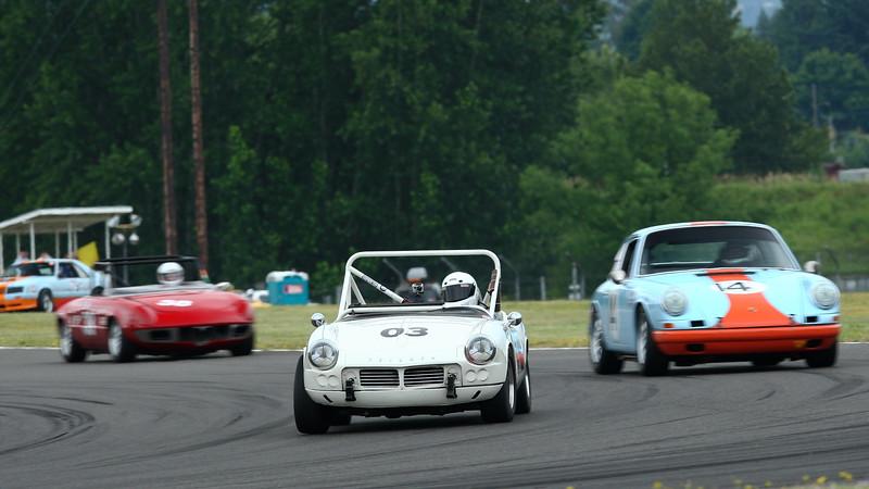 2013 Portland Rose Cup Races - Vintage 1045