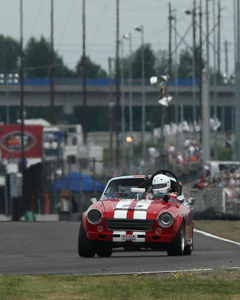 2013 Portland Rose Cup Races - Vintage 1346