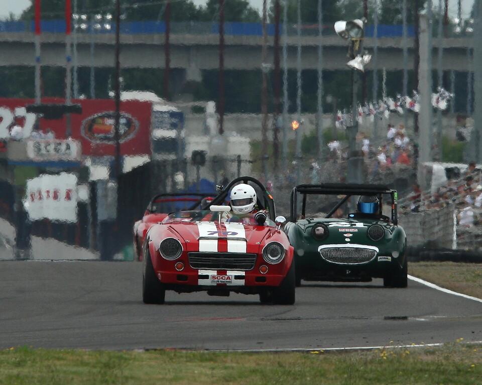 2013 Portland Rose Cup Races - Vintage 1363