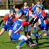 130202: Amstelveen ARC1 v Waterland RC1