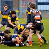 130320: British School in the Netherlands v Diok LRC