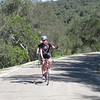 Joe Steyn on Drum Canyon summit