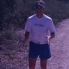 Coach Ian Murray at La Purisima run