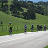 Leaving Los Olivos heading up Foxen Canyon
