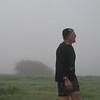 Early morning Vineyard run - Bob Smith from Alaska