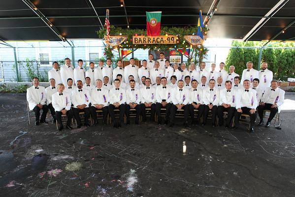 2013 Sunday Formals