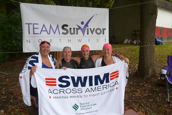 2013 Swim Across America