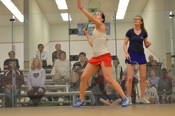 2013 U.S. Squash Skill Level Championships