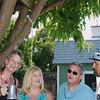 Gail, Jill, Ralph & Carl, singing-
