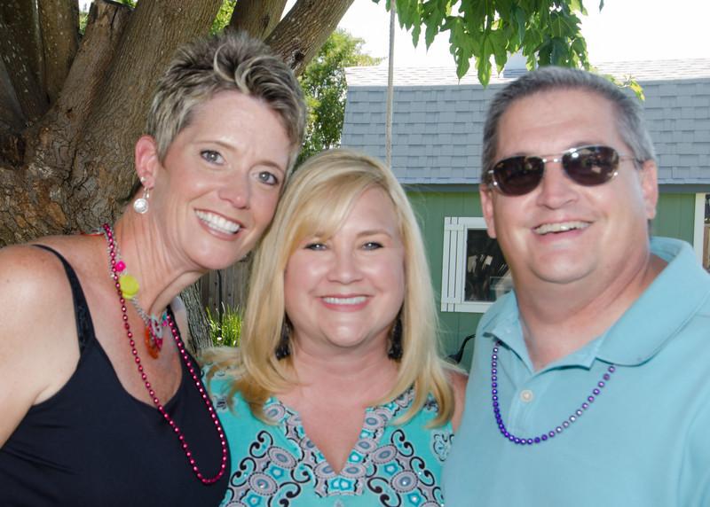 Gail, Jill, Ralph
