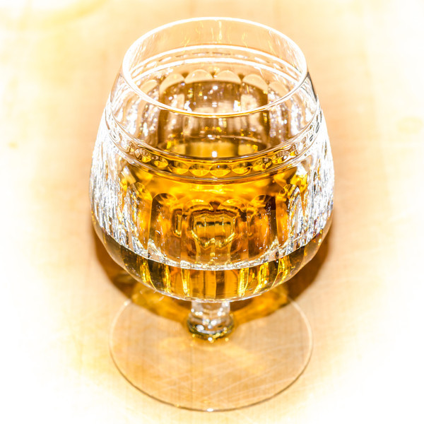 09-21-13 Prunier - Steve's favorite cognac