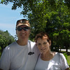 5-25-13 Bike Ride in the AM<br /> Me & Steve - so, why didn't I take any pictures of us on the actual biked????