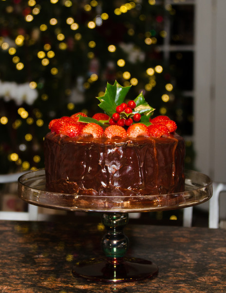 1207013 Christmas Party Dessert