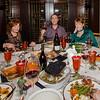 Kara, Steve, Jeri at the table
