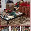 01-06-12 Holiday's Over<br /> The tree's down & out, the ornaments are scattered about ready to be put away and stashed back up in the attic for another 11 months.