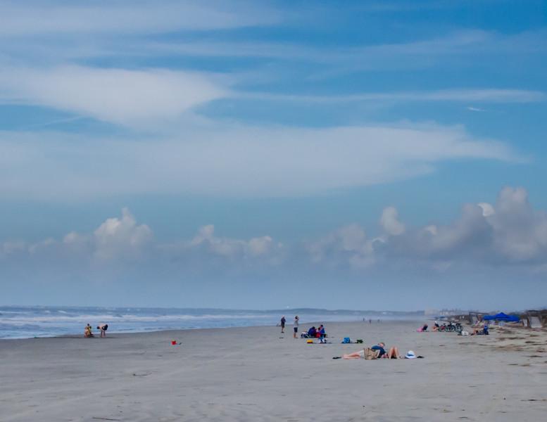 5-31-13 Kiawah Beach