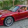 11-22-13 Kara's new Porsche Cayman S
