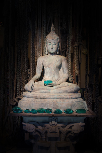 """Buddha at Artefact Design & Salvage, CornerStone Sonoma A wonderful eclectic stop on the way to wine country - great small shops, restaurants, wine and gardens.  <a href=""""http://www.cornerstonesonoma.com"""" rel=""""nofollow"""">CornerStone Sonoma</a>"""