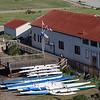 Presideo Yacht Club<br /> Great little bar in Sausalito - Presidio Yacht Club