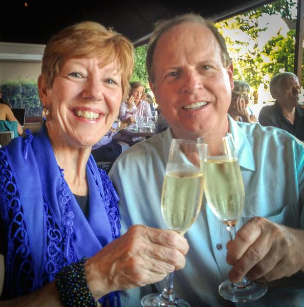 08-25-13 Brad & Debby
