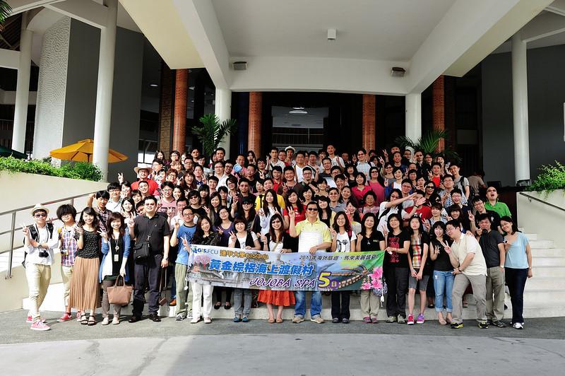 2013 馬來西亞SPA之旅