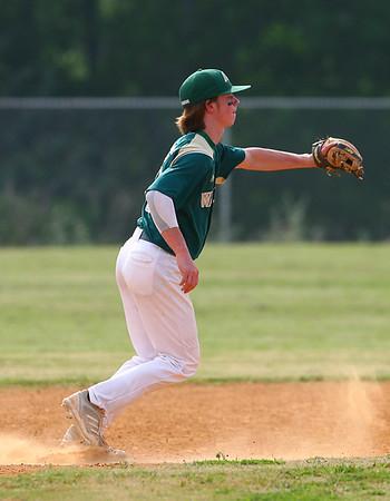 20130416 SJS TWCA Baseball
