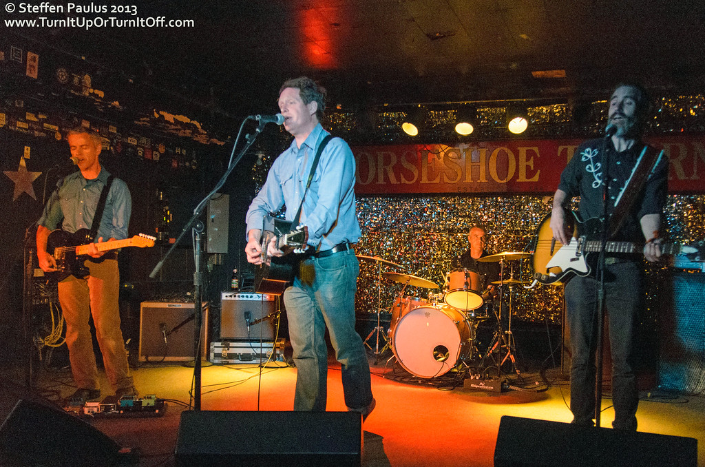 NQ Arbuckle @ Horseshoe Tavern, Toronto, ON, 23-May 2013