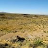 13. Railway bed and landing strip near Juan