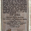 1. Hart plaque