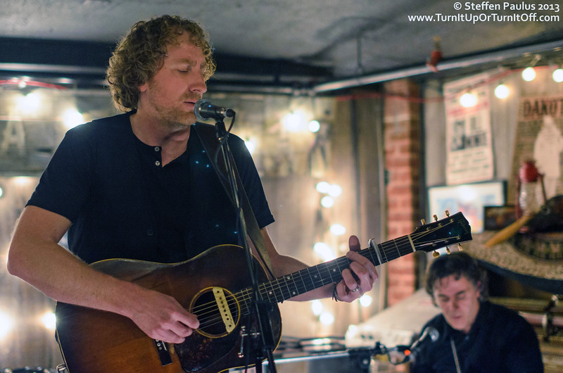 Trevor Alguire @ Dakota Tavern, Toronto, ON, 12-June 2013 (NXNE 2013)