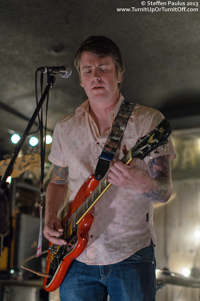 Greg Ball @ Dakota Tavern, Toronto, ON, 14-June 2013 (NXNE 2013)