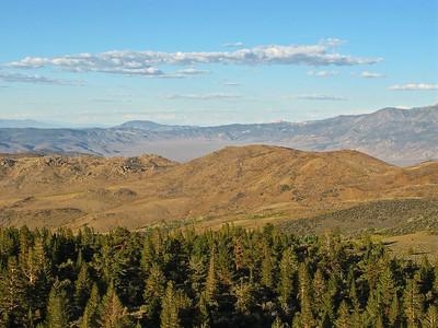 North White Mountains