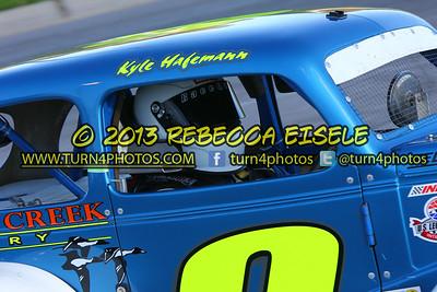 Kyle Hafemann
