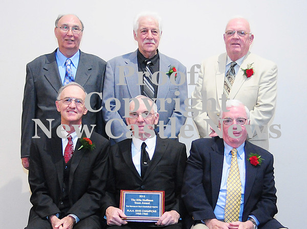 Lawrence County Sports Hall of Fame