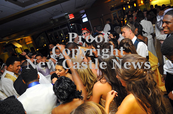 New Castle Prom