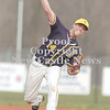Erica Galvin/NEWS<br /> Shenango's Tyler Booher delivers a pitch in the second inning.