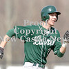 Erica Galvin/NEWS<br /> Josh Dando sprints home in the first inning.