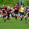 130525: 19: Union Cup 2013: Amsterdam Lowlanders v Cardiff Lions