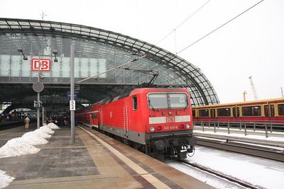 25th - 27th January 2013 Germany