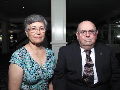 3-2-2013 Marty & Mary Lou