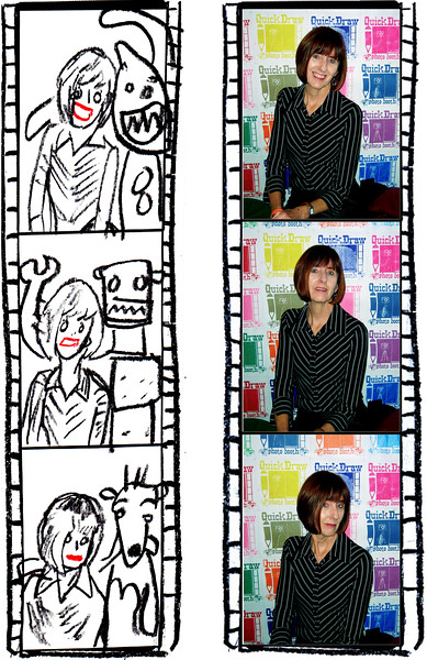 "<a href= ""http://quickdrawphotobooth.smugmug.com/Other/5x7/28769488_FWV43t#!i=2443299211&k=sczfZrL&lb=1&s=A"" target=""_blank""> CLICK HERE TO BUY PRINTS</a><p> Then click on shopping cart at top of page."