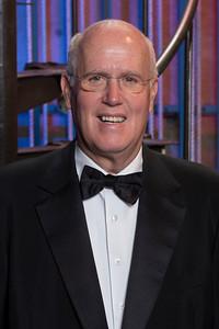 Alumni Award of Merit Honoree, L. John Clark, W'63, WG'68.