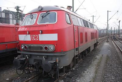 7th - 12th Feb 2013 Rodelblitz and Harz