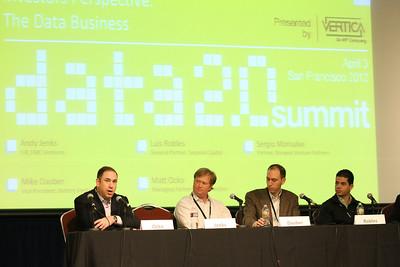Data 2.0 Summit #data20 #data2