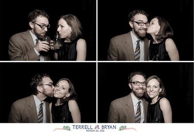 AUS 2013-03-23 Terrell & Bryan
