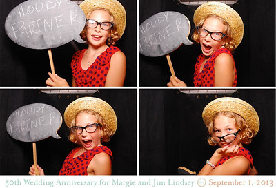 AUS 2013-09-01 Margie & Jim's 50th Anniversary Celebration
