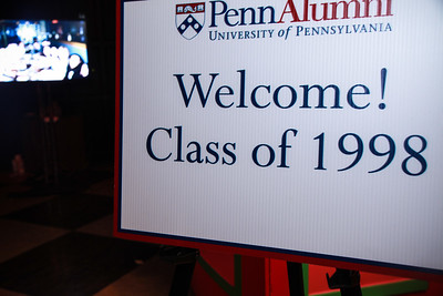 Class of 1998 | 15th Reunion