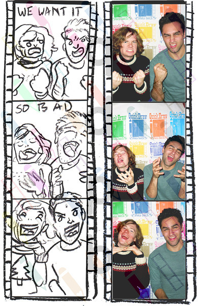 """<a href= """"http://quickdrawphotobooth.smugmug.com/Other/Accruent/35141052_42D6dx#!i=2971259174&k=r82XDvC&lb=1&s=A"""" target=""""_blank""""> CLICK HERE TO BUY PRINTS</a><p> Then click on shopping cart at top of page."""