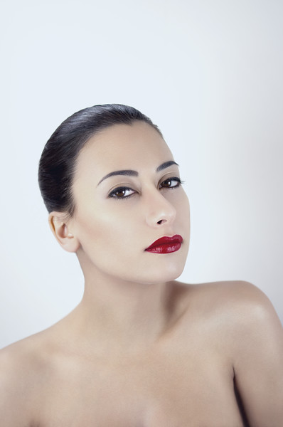 Retoucher: Marina Polovyan